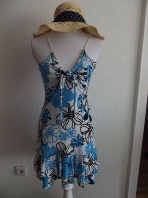 Schönes Sommerkleid in Gr. S