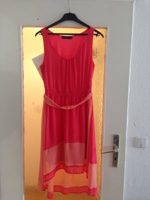 Schönes Sommerkleid luftig leicht
