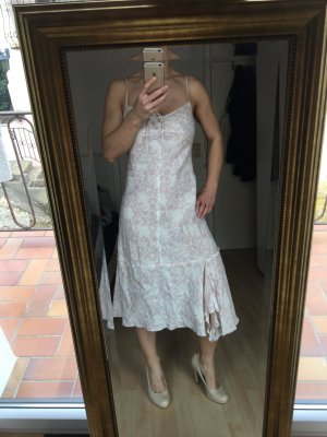 Schönes Sommerkleid Sisley