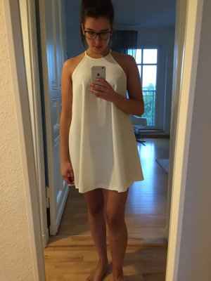 Schönes Sommerkleid von Zara TRF