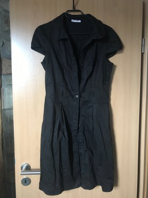 Orsay Abito cappotto nero