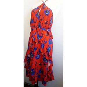 schönes sommerliches kleid
