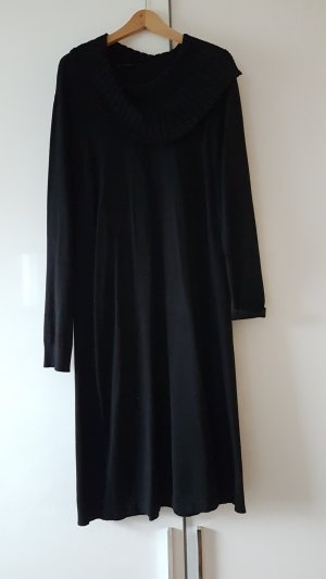 Bonita Abito di maglia nero