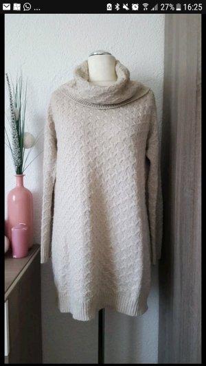Schönes Strickkleid / Pullover