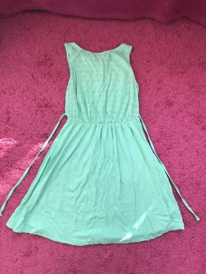 Atmosphere Midi Dress multicolored