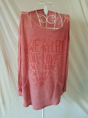 Schönes Sweatshirt mit Aufdruck von Tredy