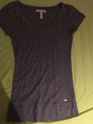 Aeropostale Long Shirt multicolored