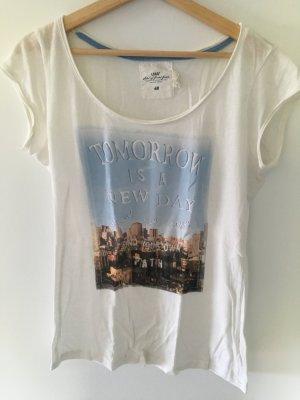 Schönes T-Shirt Basic