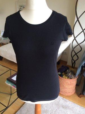 Schönes T-Shirt BENETTON Gr. L