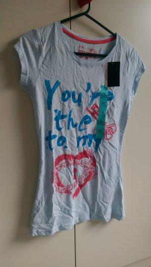 schönes T Shirt Ganz Neu