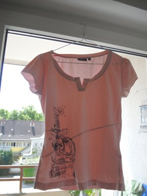 Schönes T-Shirt von Mexx in rosa