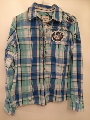 schönes Tom Tailor Hemd zu verkaufen