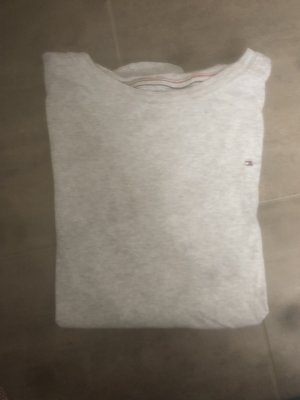 Tommy Hilfiger T-Shirt white-light grey