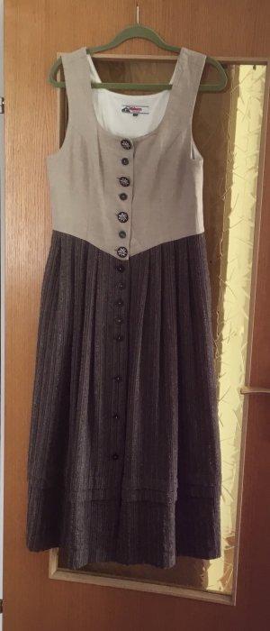 Schönes Trachten Kleid von Alphorn
