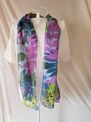 Schönes Tuch / Schal für das Frühjahr