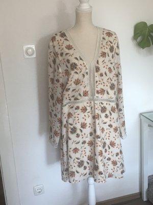 Boohoo Midi-jurk veelkleurig