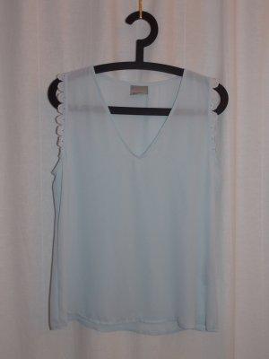 Vero Moda Blusa azzurro-blu pallido