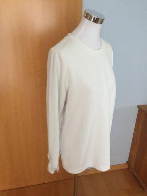 schönes weiches Basic Sweatshirt, Größe XL
