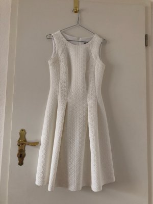 Orsay A Line Dress natural white-white