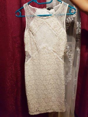Schönes weißes Kleid (Angebot)✔