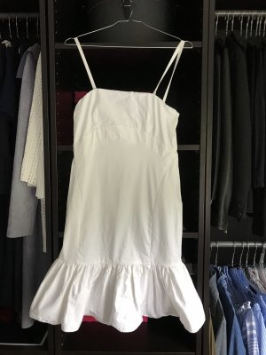 Schönes weißes Kleid von Pinko