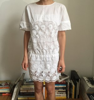 Schönes, weißes Kleid von SeeByChloé