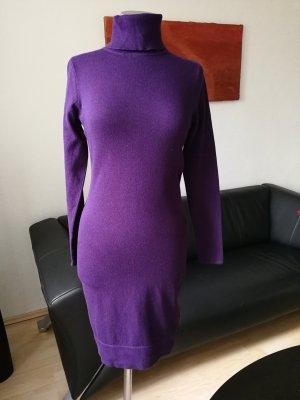 Schönes Wollkleid von Heine