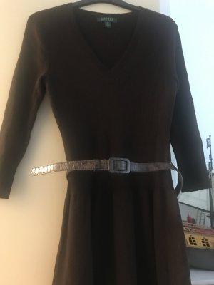 Schönes Wollkleid von Ralph Lauren