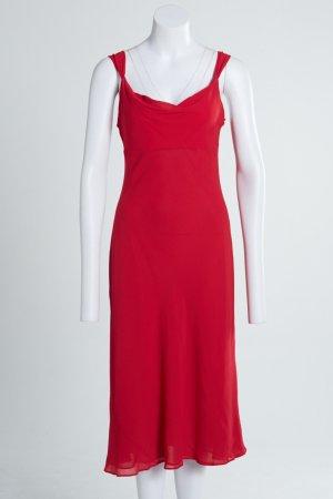 Debenhams Midi-jurk veelkleurig Zijde