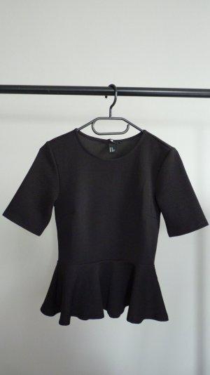 Schößchen Tshirt von H&M