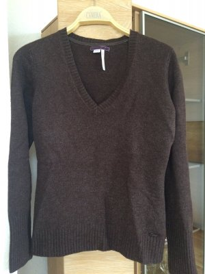 de.corp by Esprit Sweater dark brown