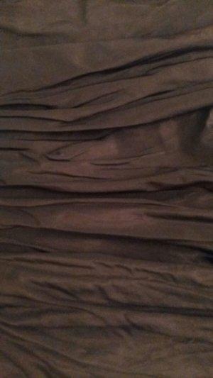 Schokobraunes Abendkleid