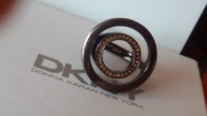 schokolade vergoldetes Set von DKNY
