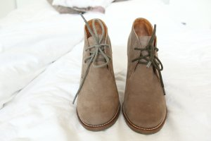 Scholl Issenia Schuhe Schnürer 37