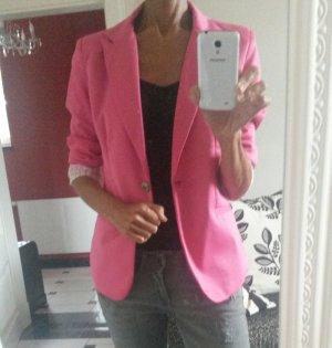 Schone blazer in Pink wie neu!