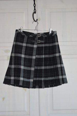 Yessica Wraparound Skirt multicolored polyester