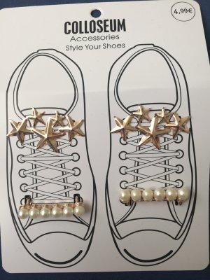 Schuh accessoires
