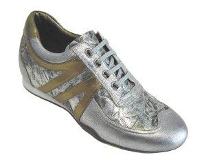 Schuh Davos, damit werden Sie bis zu 6 cm groesser