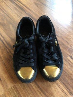 Schuh puma