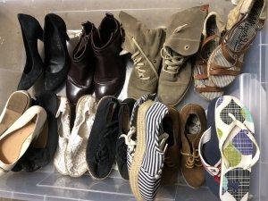 Schuh Tüte in 37! Viele Markenschuhe