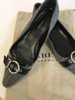 Schuh von Burberry