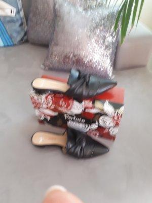 Schuh von Perlato