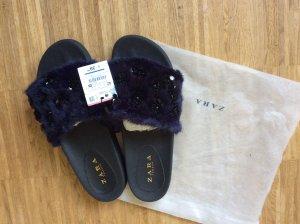 Schuh von Zara neu Gr 42