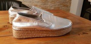 Schuh zu verkaufen