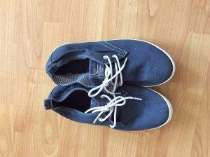 Tamaris Zapatillas azul oscuro