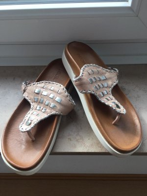 Inuovo Comfort Sandals nude