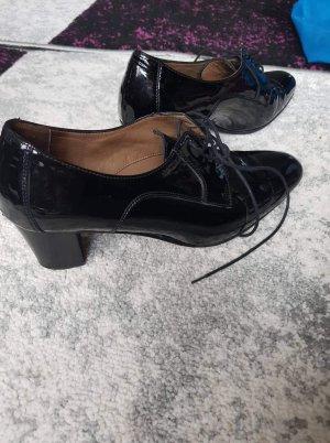 Lav. Artigiana Business Shoes black