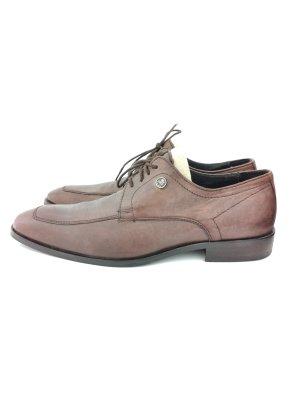 Otto Kern Zapatos formales coñac Cuero