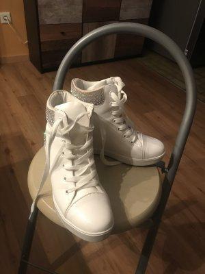Basket blanc