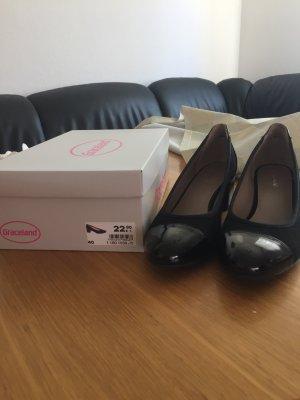Graceland Protège-orteil noir